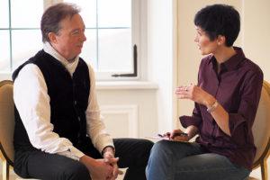 Ulrike Hartman Business-Coach für Achtsamkeit