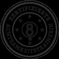 Logo-Grafik Achtsamkeitstrainerin